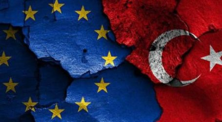 """""""Σκληρό"""" κείμενο κατά της Τουρκίας υιοθέτησε η Ε.Ε."""