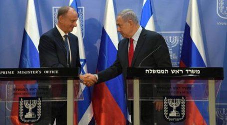 Συνομιλίες ΗΠΑ- Ρωσίας –Ισραήλ για την εκρηκτική ατμόσφαιρα στην περιοχή