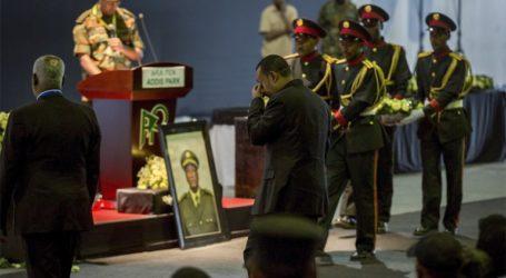 Χιλιάδες άνθρωποι στις κηδείες των αξιωματικών που σκοτώθηκαν στην απόπειρα πραξικοπήματος