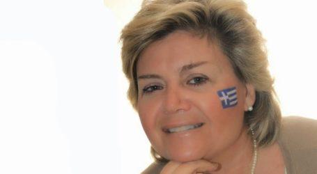 Αντωνοπούλου σε Καπούλα: Το γαρ πολύ της θλίψεως γεννά παραφροσύνη