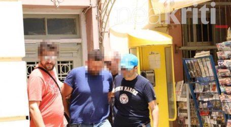 Προφυλακίστηκαν οι δύο συλληφθέντες για τα 52 κιλά χασίς