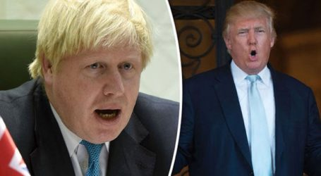 Ο Μπόρις Τζόνσον θα γίνει ένας «εξαιρετικός» νέος πρωθυπουργός της Βρετανίας