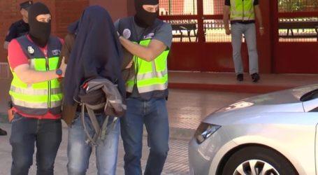 Σύλληψη Σύρου που χρηματοδοτούσε την επιστροφή Ευρωπαίων τζιχαντιστών