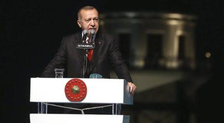 Οι πολίτες της Κωνσταντινούπολης να προσέλθουν αθρόα στις κάλπες