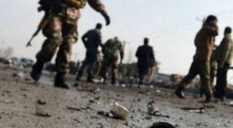 Αντάρτες των Ταλιμπάν σκοτώθηκαν από αεροπορική επιδρομή των αφγανικών δυνάμεων ασφαλείας