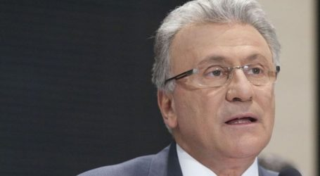 Σε ψήφο κατά συνείδηση στον β' γύρο των εκλογών καλεί ο Π. Ψωμιάδης