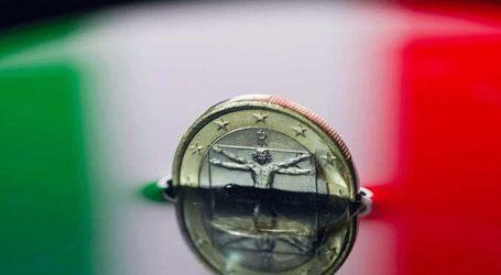 Η Ιταλία αντικατέστησε την Ελλάδα ως πολιτικός κίνδυνος
