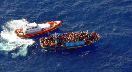 Αλεξανδρούπολη: Διασώθηκαν 89 μετανάστες
