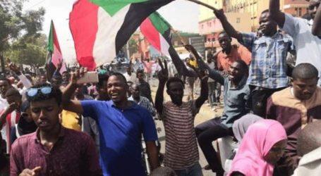 Η στρατιωτική αστυνομία άνοιξε πυρ κατά διαδηλωτών στο Χαρτούμ
