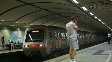 Νέα στάση εργασίας σε Μετρό και τραμ τη Δευτέρα