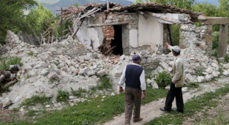 Αλβανία: Τέσσερις τραυματίες από τις σεισμικές δονήσεις στα ελληνοαλβανικά σύνορα