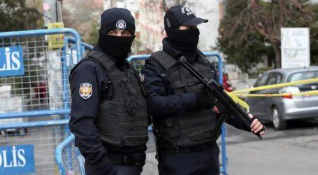 Συλλήψεις 20 υπόπτων για διασυνδέσεις με το Ισλαμικό Κράτος