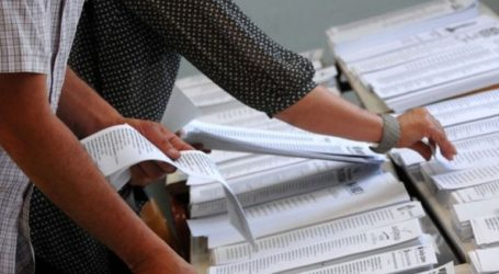 Χωρίς ιδιαίτερα προβλήματα εξελίσσεται η ψηφοφορία στη Δυτική Ελλάδα
