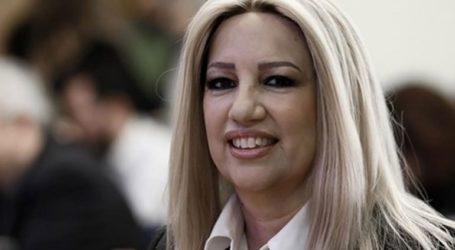 «Πρέπει να ηττηθεί οριστικά η πολιτική και η ηγεσία του ΣΥΡΙΖΑ»
