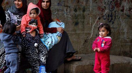 Επιστροφή 1.583 προσφύγων στις εστίες τους, από την Ιορδανία και τον Λίβανο κατά το τελευταίο 24ωρο