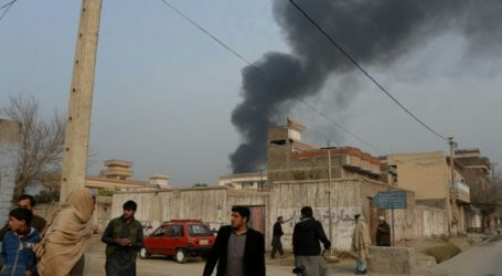 Δύο οι νεκροί και 24 οι τραυματίες από εκρήξεις βομβών
