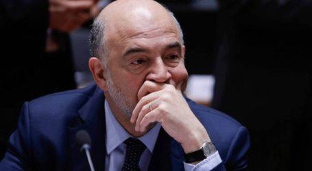 «Ναι μεν αλλά… στον διάλογο για τον ιταλικό προϋπολογισμό»