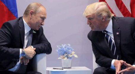 Ρωσία: Δεν έχουμε λάβει προτάσεις για μια πιθανή συνάντηση Πούτιν