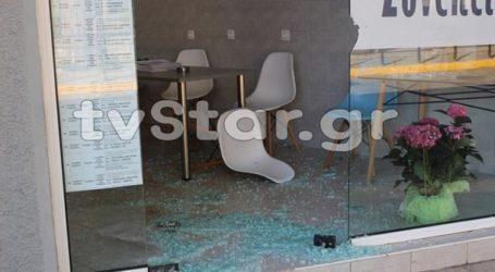 Έσπασαν εκλογικό κέντρο στον Ορχομενό