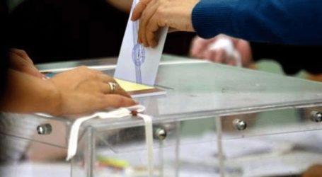 Ο Γιώργος Σαμψάκος επανεξελέγη δήμαρχος στο Καστελόριζο