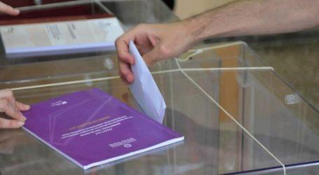 Με 36 ψήφους διαφορά εξελέγη δήμαρχος Πάτμου ο Ελευθέριος Πέντες