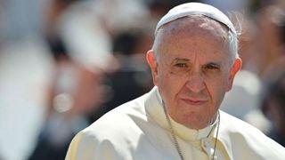 Ο πάπας Φραγκίσκος απευθύνει έκκληση για ενότητα στην Ευρώπη