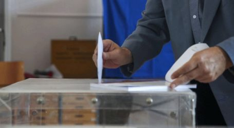 Εξελέγη δήμαρχος Καλύμνου για τέταρτη φορά ο Δημήτρης Διακομιχάλης