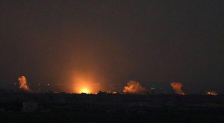 Συρία: Νέα επιδρομή του Ισραήλ στην αεροπορική βάση στη Χομς