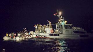 Νέο ναυάγιο ανοιχτά της Λιβύης