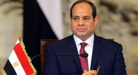 Η Αίγυπτος δεν είναι διατεθειμένη να αποδεχθεί κάτι που απορρίπτουν οι Παλαιστίνιοι