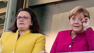 Τέλος του μεγάλου συνασπισμού στη Γερμανία;