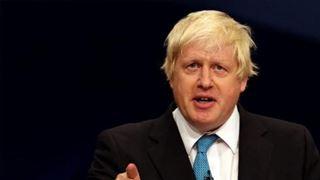 «Θα αποχωρήσουμε από την Ε.Ε. στις 31 Οκτωβρίου με ή χωρίς συμφωνία»