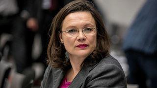Ποιος θα αναλάβει την ηγεσία των Σοσιαλδημοκρατών με την αναπάντεχη παραίτηση της Νάλες;