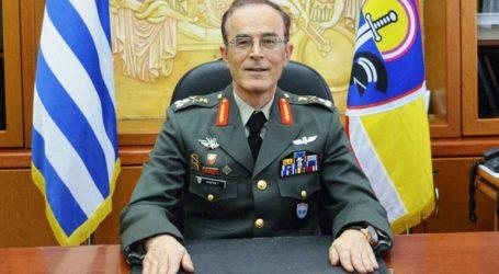 Ικανοποίηση του αρχηγού ΓΕΣ για τα φυλάκια του Δ' Σώματος