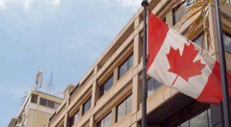 Ο Καναδάς κλείνει την πρεσβεία του στη Βενεζουέλα