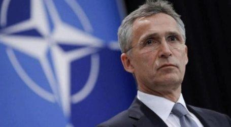 «Το ΝΑΤΟ είναι έτοιμο να καλωσορίσει τη Βόρεια Μακεδονία»