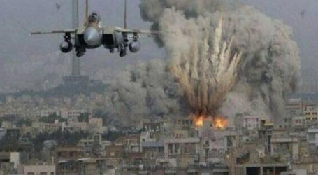 15 νεκροί από ισραηλινούς βομβαρδισμούς