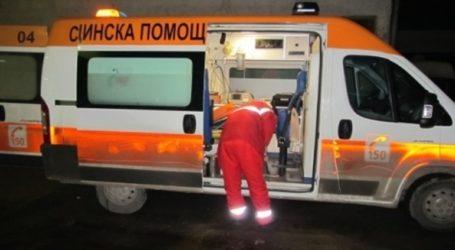 Τρία παιδιά τραυματίστηκαν από χειροβομβίδα κρότου λάμψης σε εκδήλωση της αστυνομίας