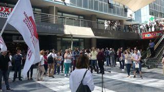 Νέα απεργιακή κινητοποίηση την Τρίτη για όλους τους εργαζόμενους στην Τράπεζα Πειραιώς