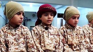 Πέντε ορφανά τζιχαντιστών επαναπατρίζονται από τη Συρία