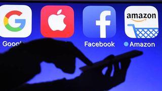 Google, Amazon, Apple και Facebook μπαίνουν στο στόχαστρο