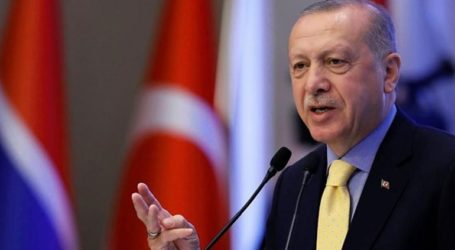 O Eρντογάν δηλώνει ότι δεν υποχωρεί στο ζήτημα των S-400