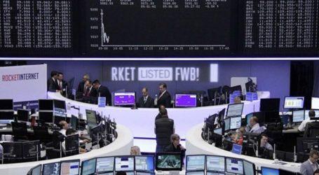 Πτώση στις ευρωαγορές