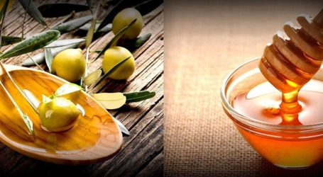 Διεθνή βραβεία για το ελληνικό ελαιόλαδο και μέλι