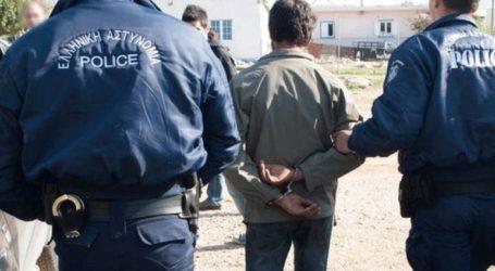 Σύλληψη διακινητή που κρατούσε φυλακισμένη και βίαζε 33χρονη πρόσφυγα