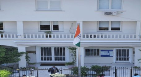 Σε εκδήλωση της πρεσβείας της Ινδίας ο Σ. Φάμελλος και ο Γ. Δημαράς
