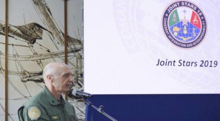 Η Πολεμική Αεροπορία στη διεθνή άσκηση «Joint Stars 2019»