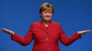 Σφοδρή σύγκρουση Καγκελαρίου Μέρκελ – Γερμανών Βιομηχάνων