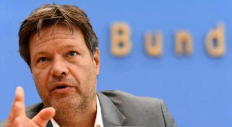 Το 43% των Γερμανών θα προτιμούσε τον «Πράσινο» Ρόμπερτ Χάμπεκ για επόμενο καγκελάριο