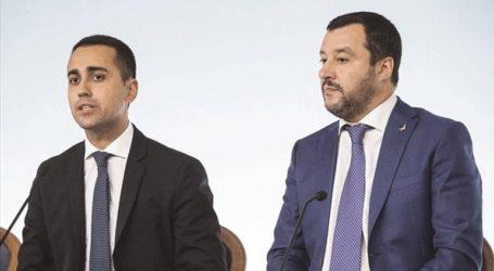 Ιταλία: Συμφώνησαν να εργαστούν από κοινού Σαλβίνι